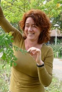 Ellen Alzer natuur Utrecht